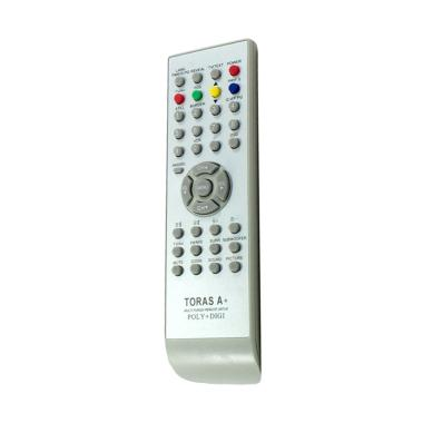 Polytron Remote Control Universal untuk TV Tabung atau CRT