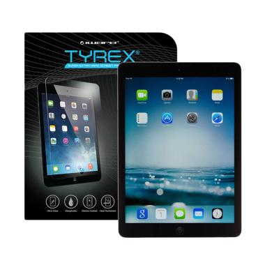 Tyrex 3D Full Cover Tempered Glass  ...  for iPad Air 1/2/Pro 9.7