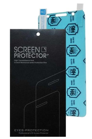 OEM 2nd Generation 9H Bendable Nano Tempered Glass Screen Protector for OPPO A39