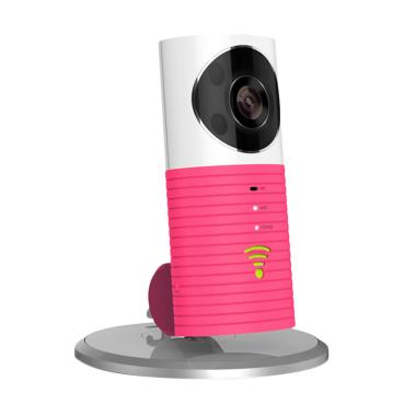 OHOME INW Clever Dog IP Wireless Ca ... k [Internet/Night Vision]
