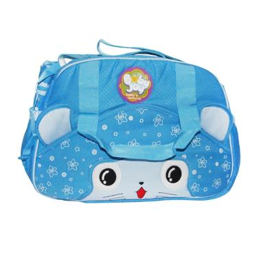BABY JOY Melody Series BJT1019 Cooler Bag -  Blue
