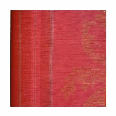 Java Wallpaper XTE3032 Queen Motif  ...  Dekorasi Dinding - Merah