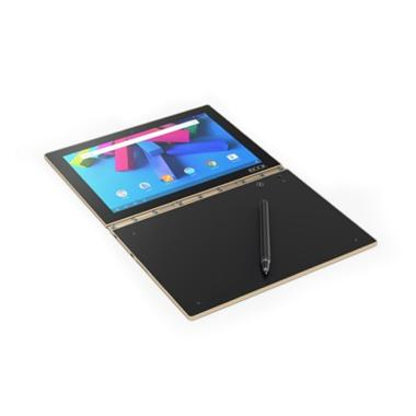 Lenovo Yoga Book Laptop 2 in 1 - Bl ... 4GB/10.1/FHD/Touch/Win10]