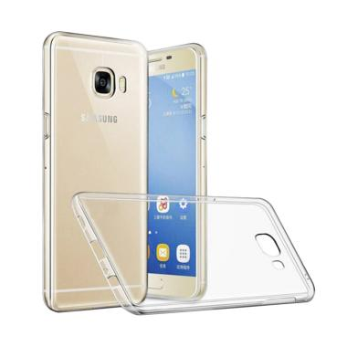 OEM Ultra Thin TPU Softcase Casing For Samsung Galaxy J7 Prime