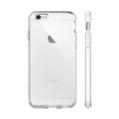 Spigen Original Neo Hybrid Ex for i ... s Plus - Shimmery White -