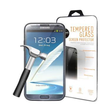 VR Tempered Glass Anti Gores Kaca S ... o A31 Temper Kaca - Clear