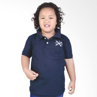Catenzo Junior Wangki Raphael CPL 1 ... nak Laki-laki - Navy Blue