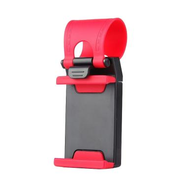 Universal Holder Stand HP GPS on Stir Mobil or Stang Motor Sepeda