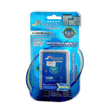 STRENGTH Super Power Battery for Samsung Galaxy Young Duos S6310