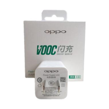 Charger OPPO VOOC Original Fast Cha ...  USB Data Cable [5 V/ 4A]