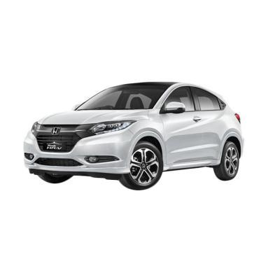 Honda HRV 1.8 Prestige A/T Mobil - White Orchid Pearl