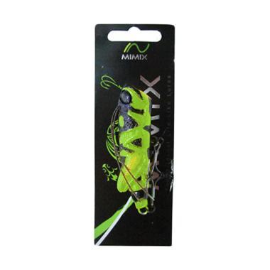Langgeng Pancing Lure Mimix Grasss Popper Umpan Pancing [6cm/ 9gram]