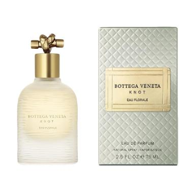 Bottega Veneta Knot Eau Florale EDP Parfum For Women [75ml/ Tester]