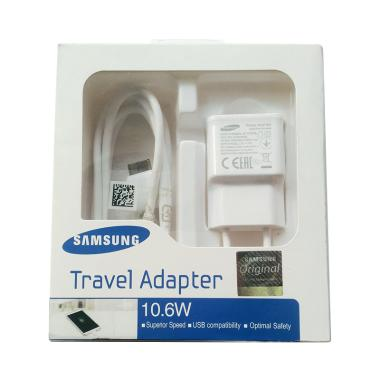 Samsung Original Travel Adapter Charger for Samsung Galaxy note or S5