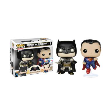 Funko POP! Heroes 7005 Batman VS Superman Batman And Superman Vinyl Figure