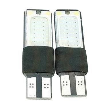JMS T10 Wedge Side Canbus COB 24 SMD ...