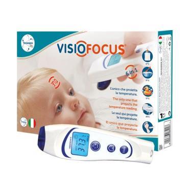 Visiofocus Thermometer 6400