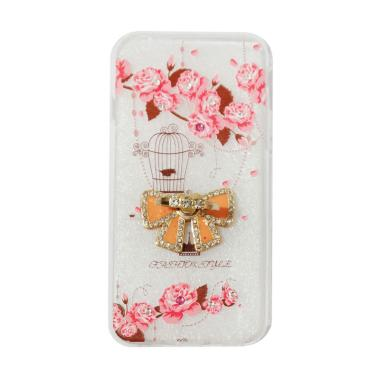 Winner Fancy Bird Softcase with Rin ...  Apple iPhone 6G 4.7 Inch