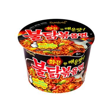 Samyang Spicy Hot Chicken Ramen Bul ... [Online Sole Distributor]