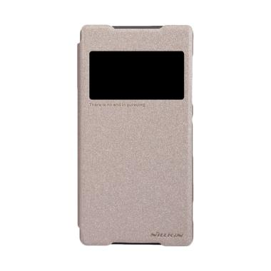 Nillkin ORIGINAL Sparkle Sony Xperi ... asing HP Casing Handphone