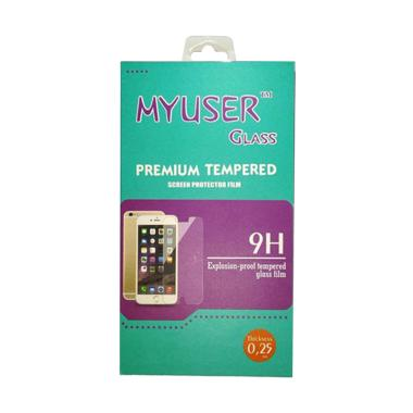 Harga Murah Zeus Tempered Glass For Infinix Zero 4 X555 Premium Source · MyUser Premium Film Screen Protector for Smartfren Andromax A Clear