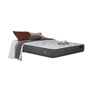 Airland New Eco Kasur Springbed - Putih [Mattress Only]