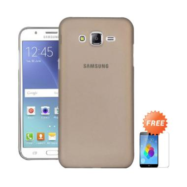 Case Ultra Thin Softcase Casing For Samsung Galaxy J2 J210 2016