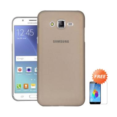 Case Ultra Thin Softcase Casing For Samsung Galaxy Ace 4 G313