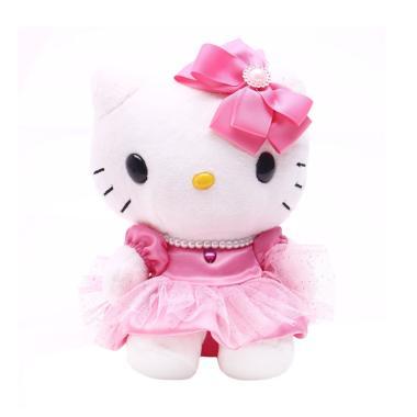 Boneka Hello Kitty Besar Sanrio Terbaru Di Kategori Aneka Boneka
