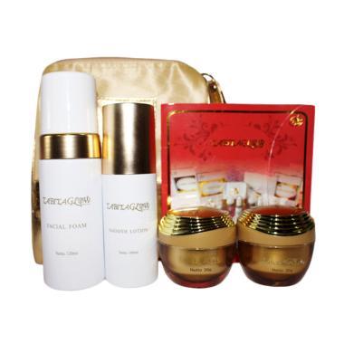 Cream Tabita Glow Paket Exclusive C ... jah Original 100% [30 gr]