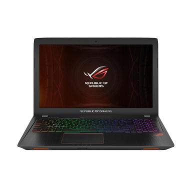 Asus ROG STRIX GL553VE Notebook - B ... GB/W10/15.6 Inch IPS FHD]