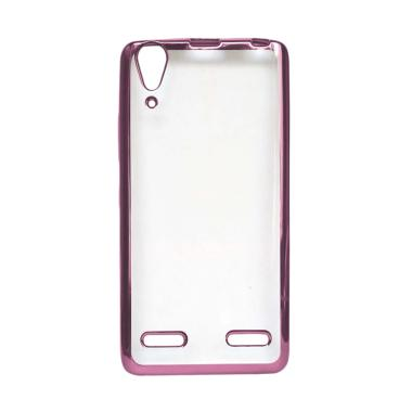 OEM Ultrathin Iphoria Shining Casin ... 00 or K3 Note - Rose Gold