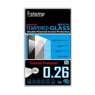 ISTOMP Premium Tempered Glass Screen Protector for Xiaomi Redmi Note 4