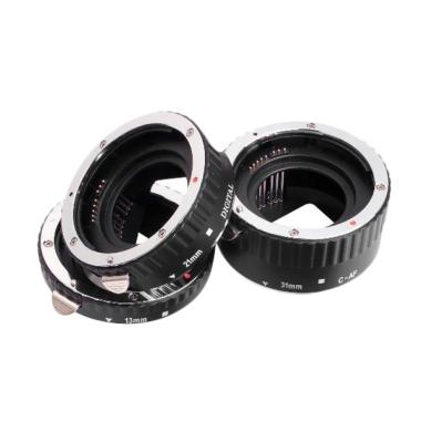 XCSource Metal Auto Focus Macro Ext ... non EOS 60D/70D/600D/700D