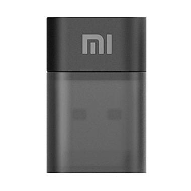 Xiaomi Original Mini USB Wireless R ... Adapter - Black [150Mbps]