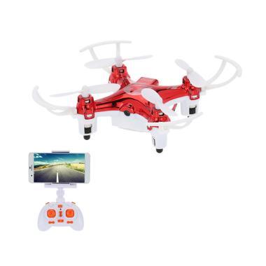 Blackhawk FQ777 951W WiFI Live Firs ... 4CH 6Axis Gyro Nano Drone