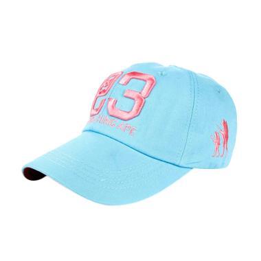 Ormano Topi Baseball Snapback Cap Hip Hop Graffiti -... Rp 149.000 · Ormano  ... 6973307a24