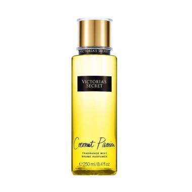 Victoria Secret Coconut Passion Body Splash Fragrance Mist [250 ML]
