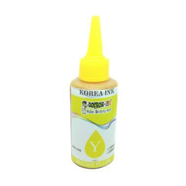 Doctorink Dye Ink Tinta Printer for ... [100 mL/ Anti UV & Water]