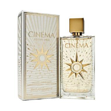 Yves Saint Laurent Cinema Festival D Ete EDT Women Parfume [90 ML]