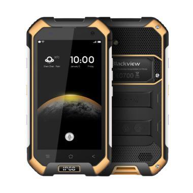 Blackview BV6000 Smartphone - Sunshine Yellow [32 GB/3 GB/Waterproof Shockproof]