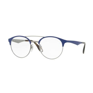 Ray-Ban 2911 Vista Optical Rx3545V  ... atte Light Blue [Size 51]