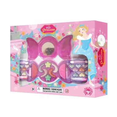 Royal Princess Toy Cosmetic Cindere ...  and Dress Up Mainan Anak