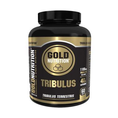 Obat Kuat Herbal Tribulus Gold Nutrition Original