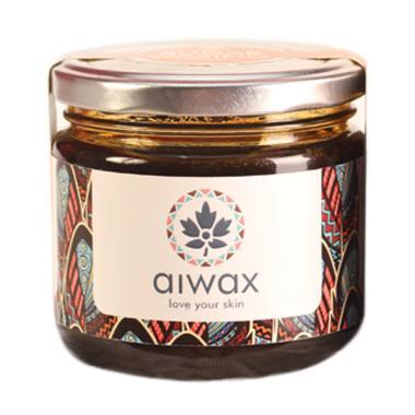 Aiwax Sugar Wax Original Normal Penghilang Bulu Alami [250 mL]