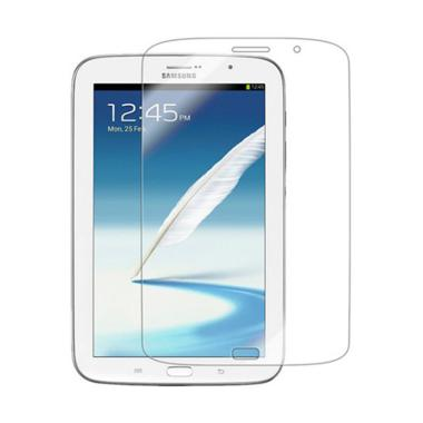 Wanky Ultrathin Tempered Glass Scre ...  S 8.4 Inch - Transparant