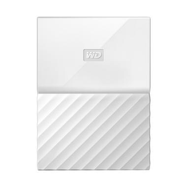 Jual WD My Passport ULTRA New Design Portable Harddisk Eksternal - [1 TB/USB 3.0/2.5 Inch] Harga Rp 850000. Beli Sekarang dan Dapatkan Diskonnya.