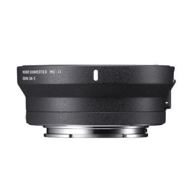 Sigma MC-11 Mount Converter Lens Adapter jpckemang GARANSI RESMI