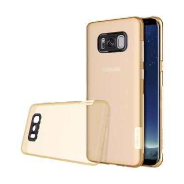 Nillkin Nature TPU Softcase Casing For Samsung Galaxy S8 Plus 62 Inch