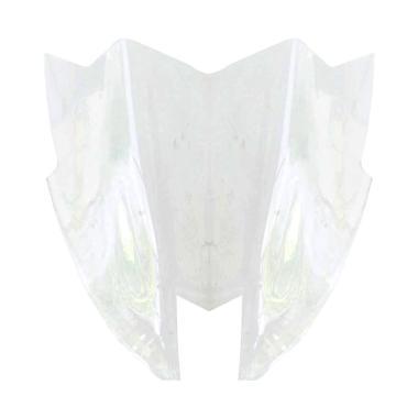 Raja Motor Wind Shield Mika Terobon ... Z - Clear [MTL4106-Clear]